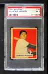1949 Bowman #152  Clarence Maddern  Front Thumbnail