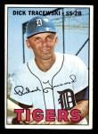 1967 Topps #559  Dick Tracewski  Front Thumbnail