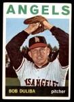 1964 Topps #441  Bob Duliba  Front Thumbnail