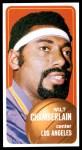 1970 Topps #50  Wilt Chamberlain   Front Thumbnail