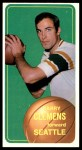 1970 Topps #119  Barry Clemens   Front Thumbnail