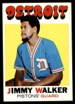 1971 Topps #90  Jimmy Walker   Front Thumbnail