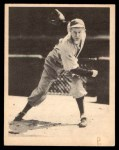 1939 Play Ball #8  Cotton Pippen  Front Thumbnail