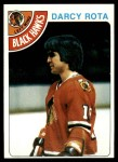 1978 Topps #47  Darcy Rota  Front Thumbnail