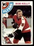 1978 Topps #71  Bob Kelly  Front Thumbnail
