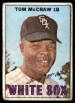 1967 Topps #29  Tom McCraw  Front Thumbnail