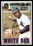1967 Topps #232  Don Buford  Front Thumbnail
