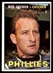 1967 Topps #326  Bob Uecker  Front Thumbnail