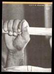 1968 Topps #373   -  Frank Robinson All-Star Back Thumbnail