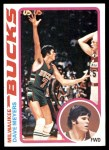 1978 Topps #8  Dave Meyers  Front Thumbnail