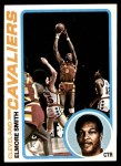 1978 Topps #57  Elmore Smith  Front Thumbnail