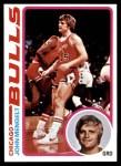 1978 Topps #53  John Mengelt  Front Thumbnail