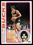 1978 Topps #76  Brian Winters  Front Thumbnail
