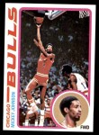 1978 Topps #36  Mickey Johnson  Front Thumbnail