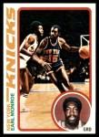 1978 Topps #45  Earl Monroe  Front Thumbnail