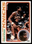 1978 Topps #107  Spencer Haywood  Front Thumbnail