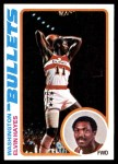 1978 Topps #25  Elvin Hayes  Front Thumbnail