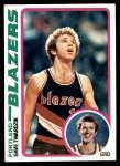 1978 Topps #122  Dave Twardzik  Front Thumbnail