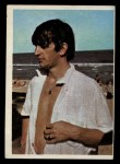 1964 Topps Beatles Color #56   Ringo at the beach Front Thumbnail
