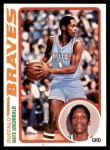 1978 Topps #26  Nate Archibald  Front Thumbnail