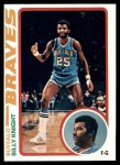 1978 Topps #72  Billy Knight  Front Thumbnail
