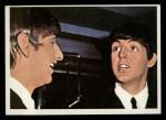 1964 Topps Beatles Diary #1 A John Lennon  Front Thumbnail