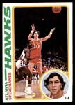 1978 Topps #21  Steve Hayes  Front Thumbnail