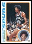 1978 Topps #71  Larry Kenon  Front Thumbnail