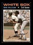 1971 Topps #373  Tom McCraw  Front Thumbnail