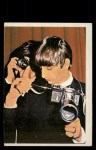 1964 Topps Beatles Diary #60 A John Lennon  Front Thumbnail