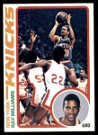 1978 Topps #129  Ray Williams  Front Thumbnail