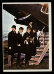 1964 Topps Beatles Diary #10 A Paul McCartney  Front Thumbnail