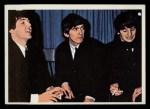 1964 Topps Beatles Diary #14 A John Lennon  Front Thumbnail