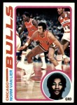 1978 Topps #102  Norm Van Lier  Front Thumbnail