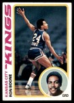1978 Topps #49  Ron Boone  Front Thumbnail