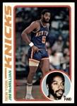 1978 Topps #88  Jim McMillian  Front Thumbnail