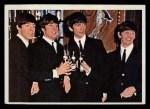 1964 Topps Beatles Diary #57 A Ringo Starr  Front Thumbnail