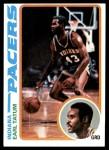 1978 Topps #47  Earl Tatum  Front Thumbnail