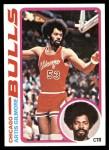 1978 Topps #73  Artis Gilmore  Front Thumbnail