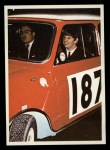 1964 Topps Beatles Diary #40 A Paul McCartney  Front Thumbnail
