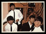 1964 Topps Beatles Diary #31 A Paul McCartney  Front Thumbnail