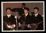 1964 Topps Beatles Diary #44 A Paul McCartney  Front Thumbnail