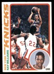 1978 Topps #129  Ray Williams  Front Thumbnail