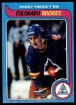 1979 Topps #137  Randy Pierce  Front Thumbnail