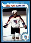 1979 Topps #179  Ed Johnstone  Front Thumbnail