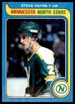 1979 Topps #64  Steve Payne  Front Thumbnail
