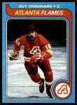 1979 Topps #60  Guy Chouinard  Front Thumbnail