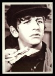 1964 Topps Beatles Movie #46   Ringo Has Quit The Beatles Front Thumbnail