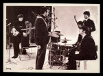 1964 Topps Beatles Movie #40   Title Song Front Thumbnail