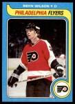 1979 Topps #111  Behn Wilson  Front Thumbnail